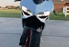 2014 ducati Superbike 899 for sale 200615474