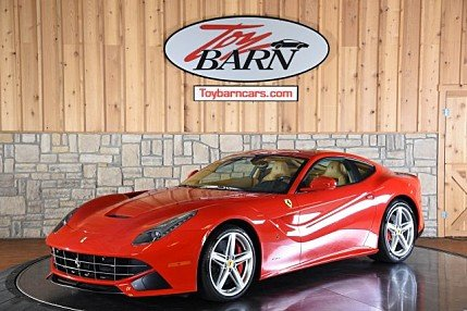 2014 ferrari F12 Berlinetta for sale 101005279
