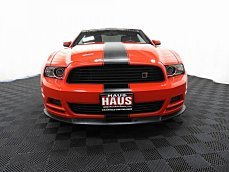 2014 ford Mustang Coupe for sale 101023149