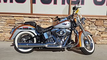 2014 harley-davidson Softail for sale 200457793