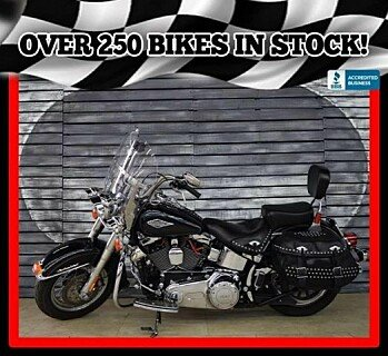 2014 harley-davidson Softail Heritage Classic for sale 200515345