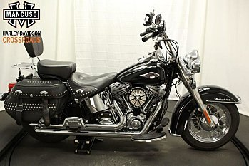 2014 harley-davidson Softail Heritage Classic for sale 200563941