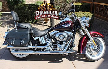 2014 harley-davidson Softail for sale 200579160