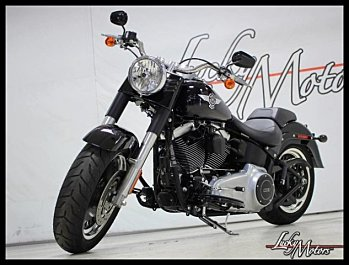 2014 harley-davidson Softail for sale 200609822
