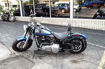 2014 harley-davidson Softail for sale 200625664