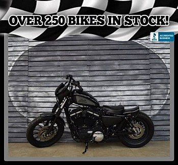 2014 harley-davidson Sportster for sale 200449683