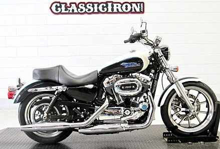 2014 harley-davidson Sportster for sale 200558971