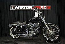 2014 harley-davidson Sportster for sale 200612900
