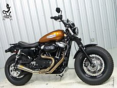 2014 harley-davidson Sportster for sale 200626815