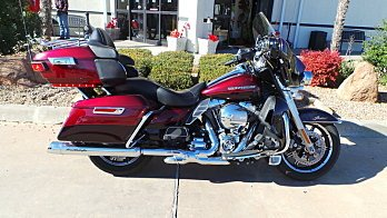 2014 harley-davidson Touring for sale 200388248