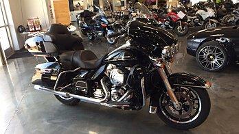 2014 harley-davidson Touring for sale 200532575