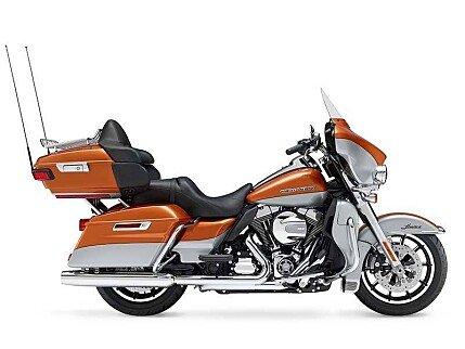 2014 harley-davidson Touring for sale 200590750