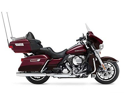 2014 harley-davidson Touring for sale 200622066