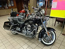 2014 harley-davidson Touring for sale 200626274