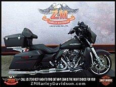 2014 harley-davidson Touring for sale 200628936