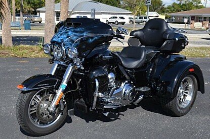 2014 harley-davidson Trike for sale 200515517