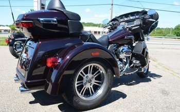 2014 harley-davidson Trike for sale 200595550