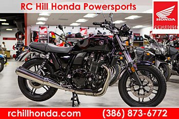 2014 honda CB1100 for sale 200598037