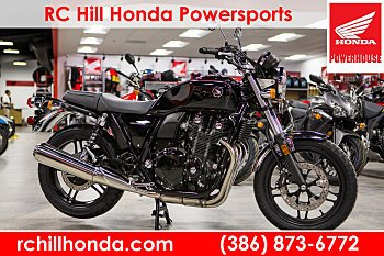 2014 honda CB1100 for sale 200599056