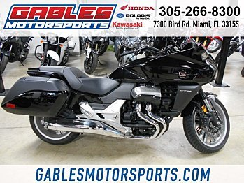 2014 honda CTX1300 for sale 200339641