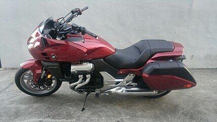 2014 honda CTX1300 for sale 200346529