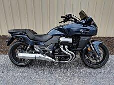 2014 honda CTX1300 for sale 200546164