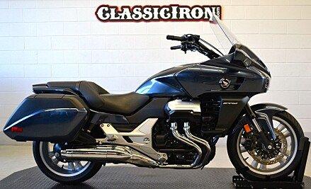 2014 honda CTX1300 for sale 200558928