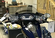 2014 indian Chieftain for sale 200609508