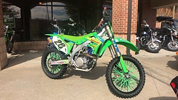 2014 kawasaki KX450F for sale 200504914