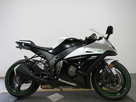 2014 kawasaki Ninja ZX-10R for sale 200611521