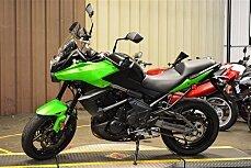 2014 kawasaki Versys for sale 200490645
