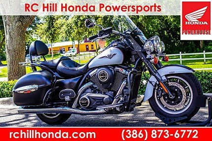 2014 kawasaki Vulcan 1700 for sale 200617031