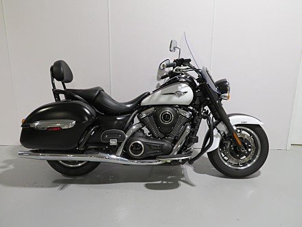 2014 kawasaki Vulcan 1700 for sale 200619889