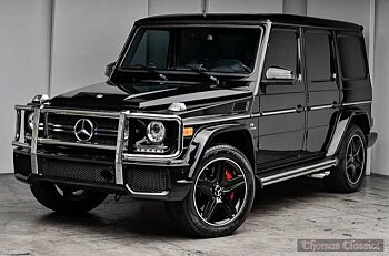 2014 mercedes-benz G63 AMG 4MATIC for sale 101026471