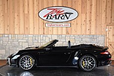 2014 porsche 911 Cabriolet for sale 101038141