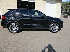 2014 porsche Cayenne for sale 101035772