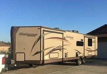 2014 rockwood Wind Jammer for sale 300145883