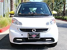 2014 smart fortwo Coupe for sale 100850096