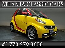 2014 smart fortwo electric drive Coupe for sale 100855139
