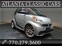 2014 smart fortwo electric drive Coupe for sale 100871558