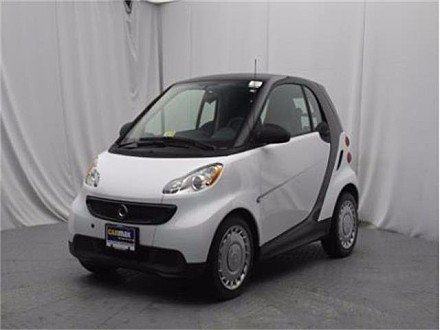 2014 smart fortwo Coupe for sale 100880166