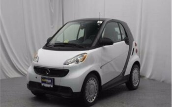 2014 smart fortwo Coupe for sale 100880168