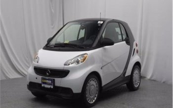 2014 smart fortwo Coupe for sale 100880720