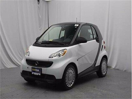 2014 smart fortwo Coupe for sale 100880724