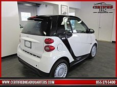 2014 smart fortwo Coupe for sale 100888294
