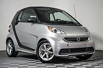 2014 smart fortwo Coupe for sale 100891158