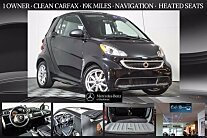 2014 smart fortwo electric drive Cabriolet for sale 100910082