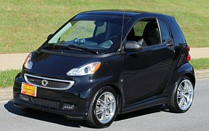 2014 smart fortwo Coupe for sale 100919399