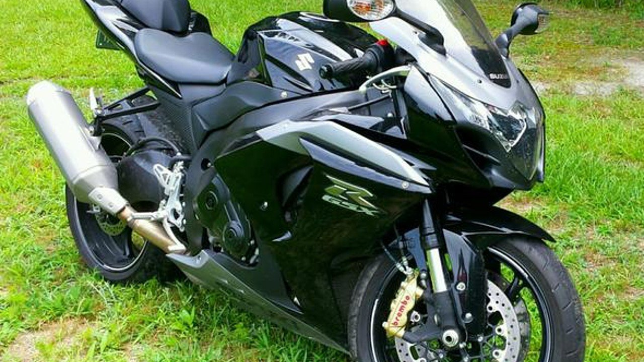 2014 suzuki GSX-R1000 for sale 200531833