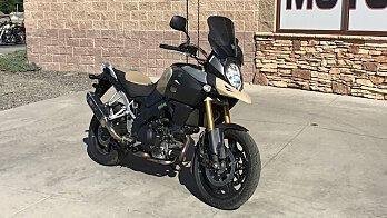 2014 suzuki V-Strom 1000 for sale 200584292